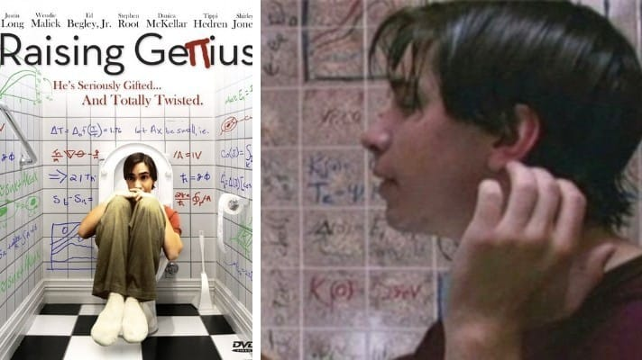 Raising Genius film 2004