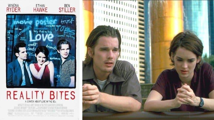 Reality Bites film 1994