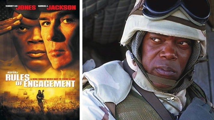 Rules of Engagement 2000 film