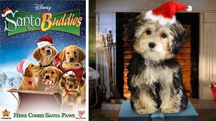 Santa Buddies 2009 film