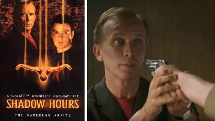 Shadow Hours film 2000