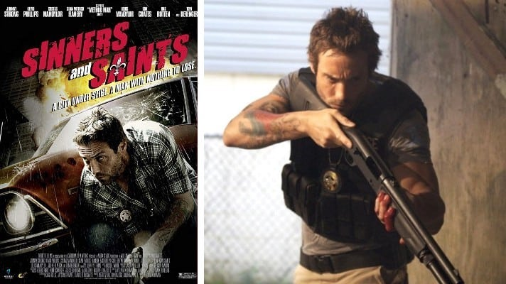 Sinners and Saints film 2010