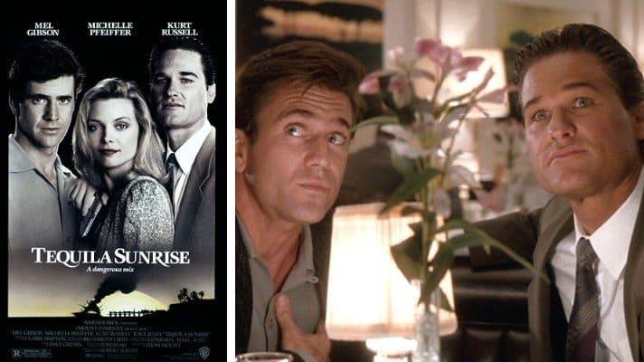 Tequila Sunrise film 1988