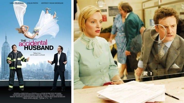 The Accidental Husband 2008 film