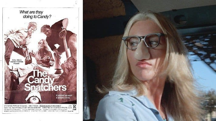 The Candy Snatchers film 1973