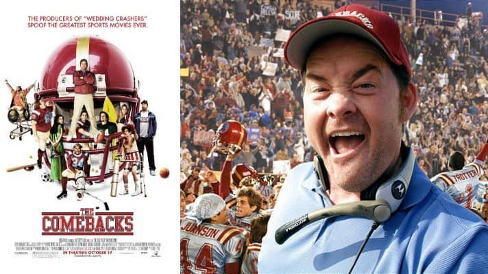 The Comebacks 2007 film