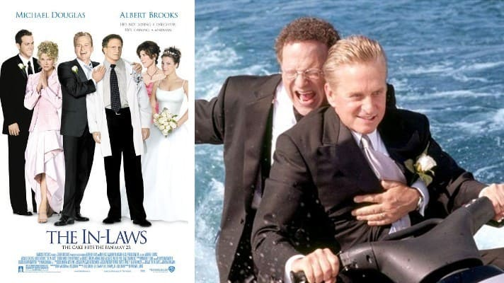 The In-Laws 2003 film