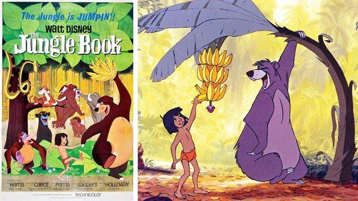 The Jungle Book film 1967