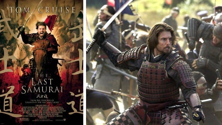 The Last Samurai 2003 film