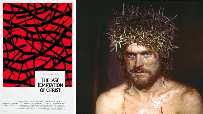 The Last Temptation of Christ film 1988