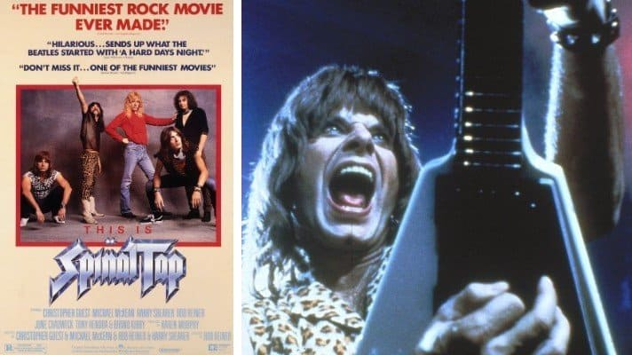 This Is Spinal Tap film 1984
