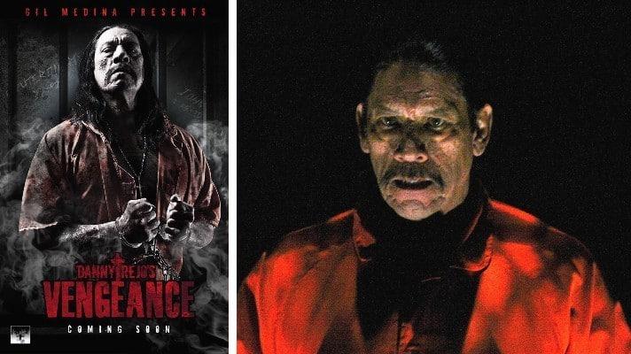 Vengeance 2006 film