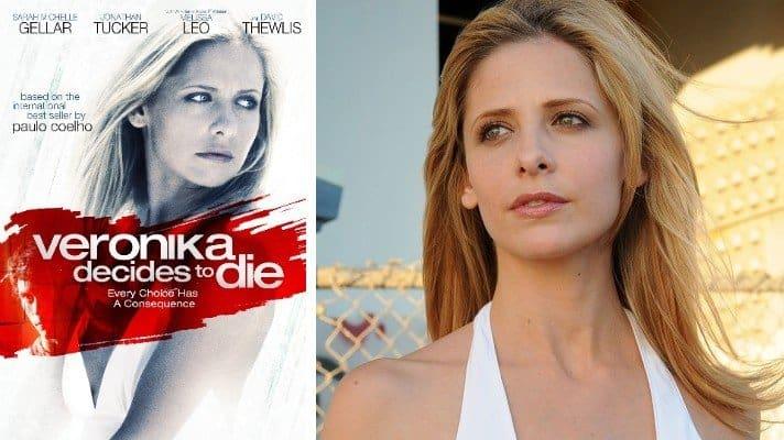 Veronika Decides to Die film 2009
