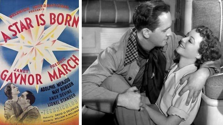 a star is born 1937 film