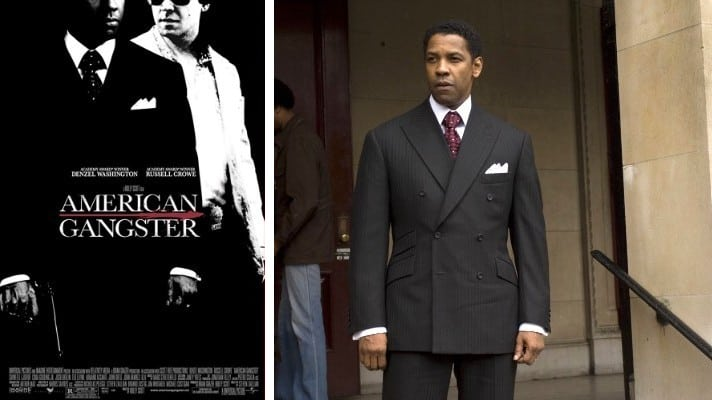 american gangster 2007 film