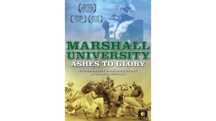 ashes to glory documentary