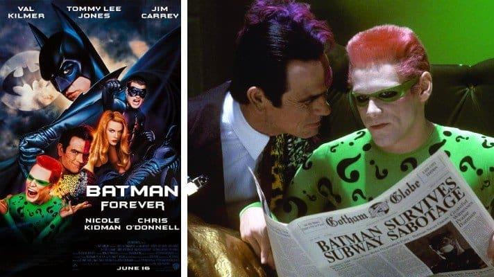 batman forever 1995 film
