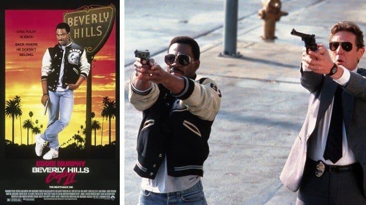 beverly hills cop 2 film 1987