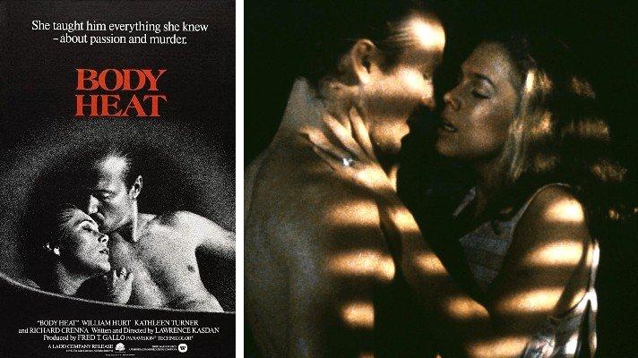 body heat 1981 film