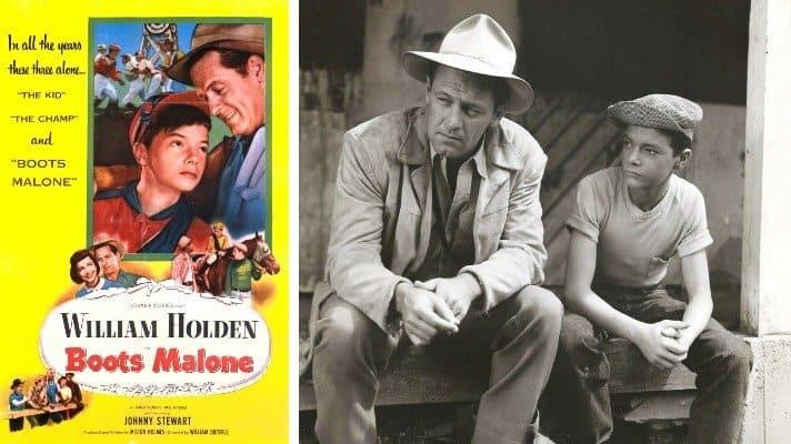 boots malone film 1952