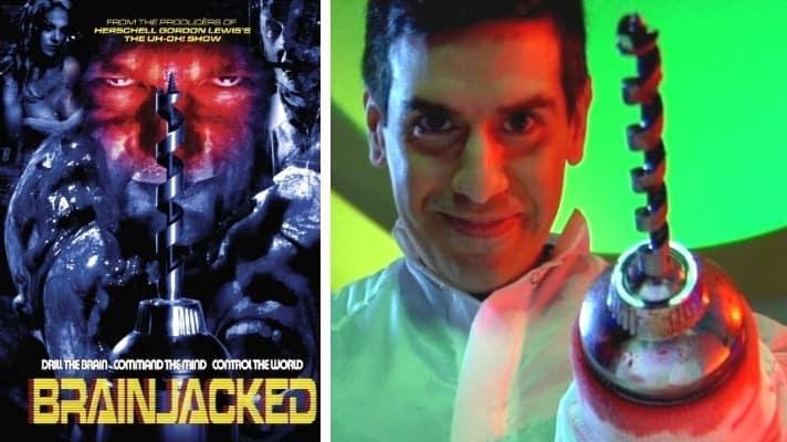 brainjacked 2009 film