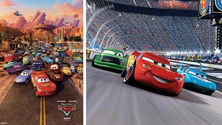 cars 2006 film