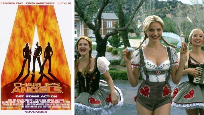 charlie's angels 2000 film
