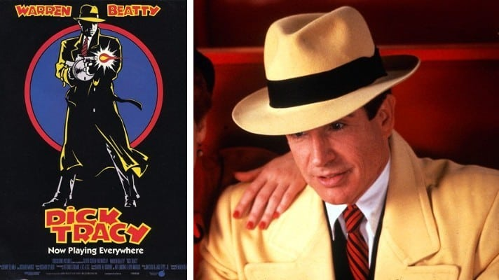 dick tracy 1990 film
