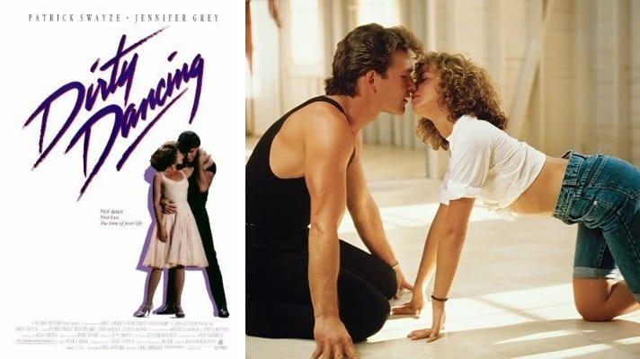 dirty dancing film 1987