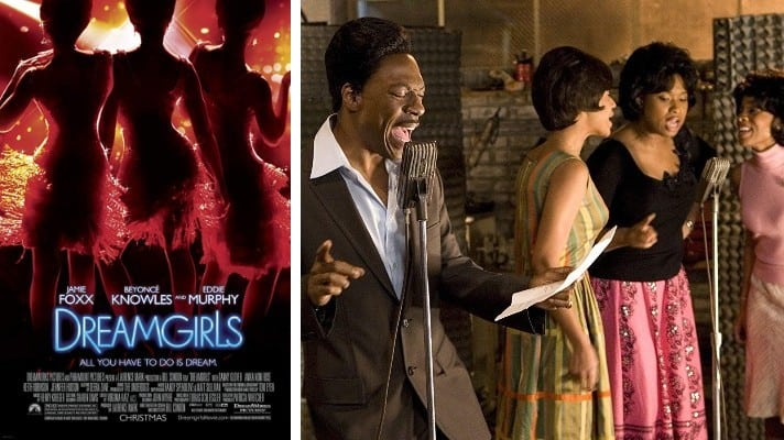 dreamgirls 2006 film