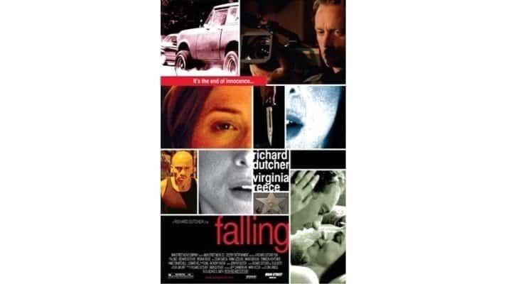 falling 2008 film