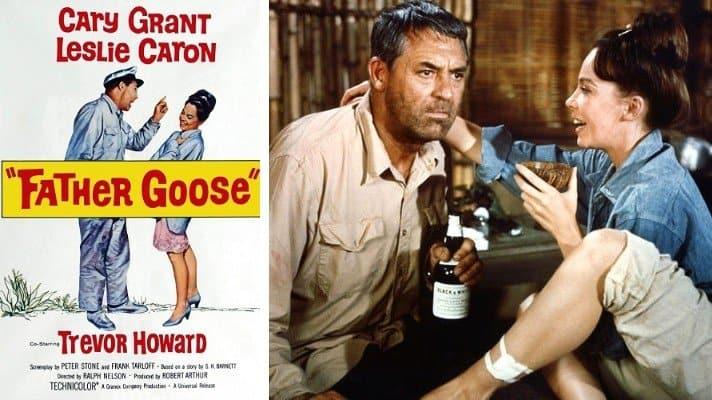 father goose film 1964