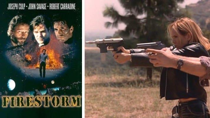 firestorm 1997 film