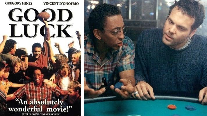 good luck 1996 film