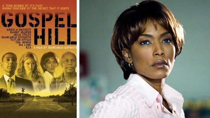 gospel hill 2008 film