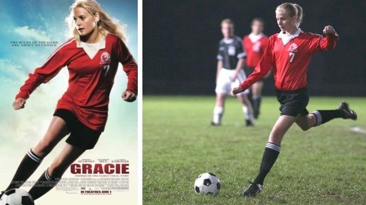 gracie 2007 film