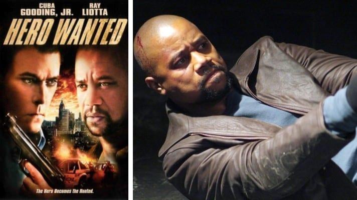 hero wanted 2008 film