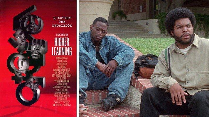 higher learning 1995 film