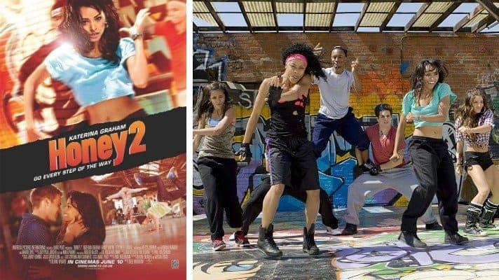 honey 2 film 2011