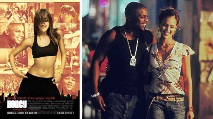 honey film 2003