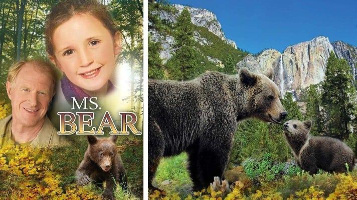 ms. bear film 1997