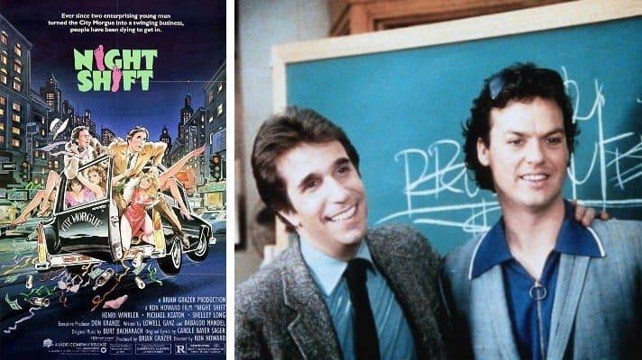 night shift 1982 film