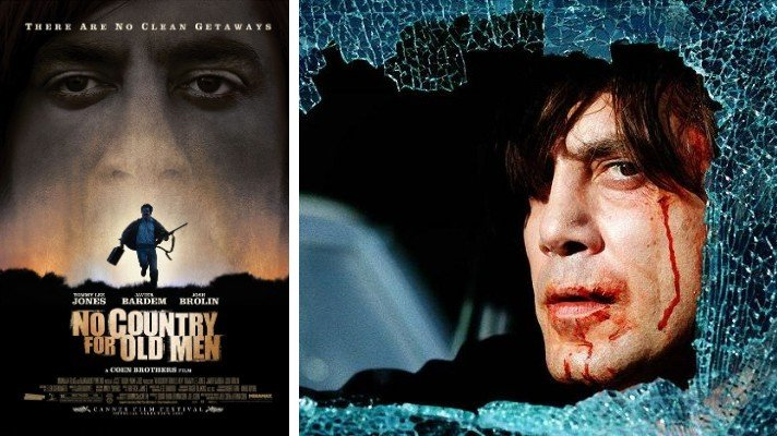 no country for old men film 2007