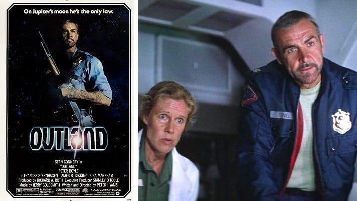 outland film 1981