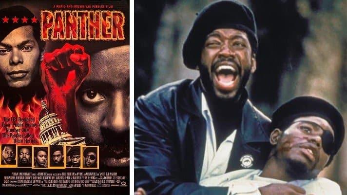 panther film 1995