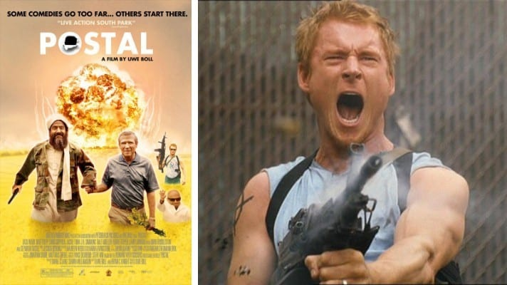 postal 2007 film