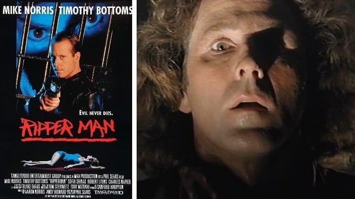 ripper man film 1995