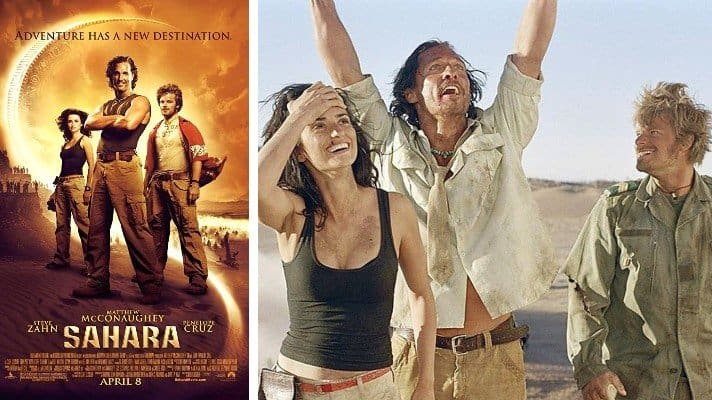 sahara film 2005