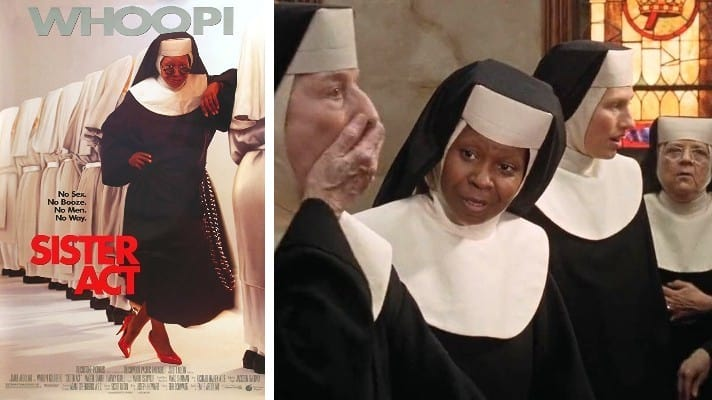 sister act 1992 film