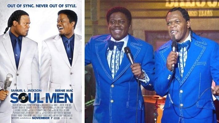 soul men 2008 film